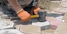 bestrating grondwerk hoveniers bouwbedrijf hilversum
