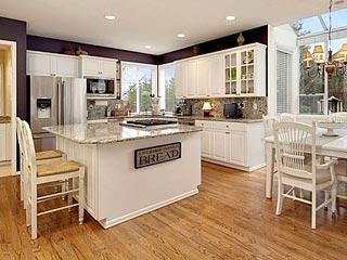 keuken installatie door bouwbedrijf manten hilversum