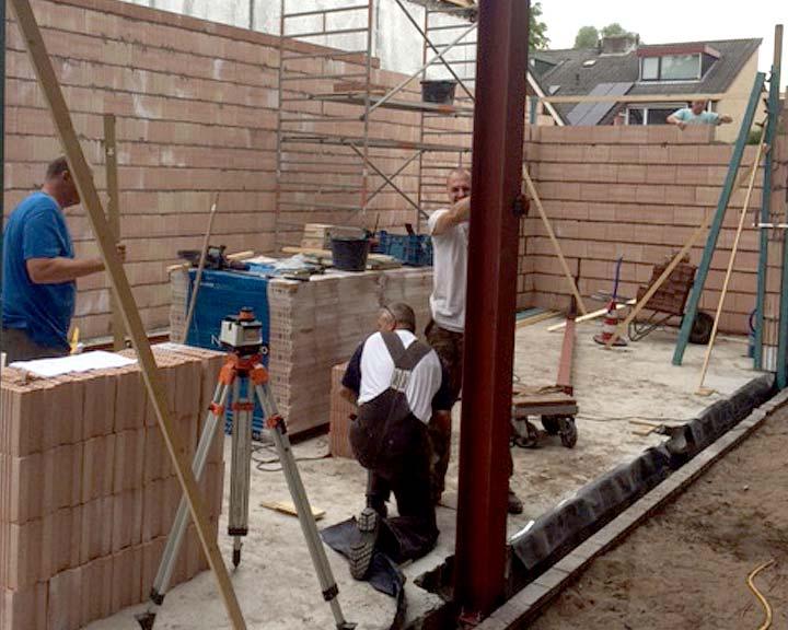 nieuwbouw kroosmeent 17